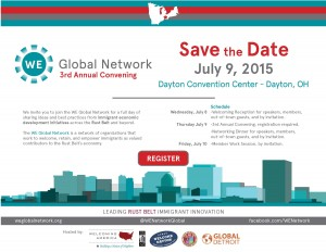 2015 WE Convening_Save the Date
