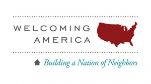 Welcoming America Logo PNG