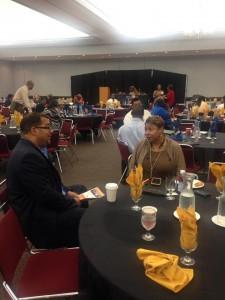 Dayton MWEC 2016_ Commissioner Shaw COD and Belinda Stenson Dayton Chamber MBP