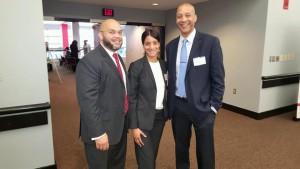 Dayton MWEC 2016_Dayton HRC Staff