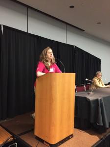 Dayton MWEC 2016_Mary Miller FastLane MEP