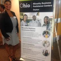 2016 Women and Minority Entrepreneurship Conference