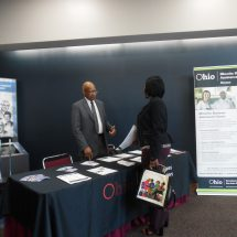 Minority and Women Entrepreneur's Conference